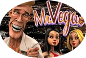 Mr. Vegas