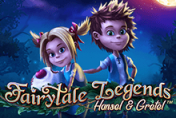 Игровой аппарат Fairytale Legends: Hansel And Gretel